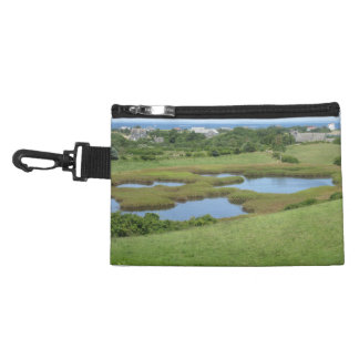 Champlin Road Meadow Block Island Accessory Bag