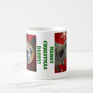 Chance Christmas Mug