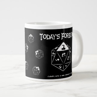 Chance of Fail Mug