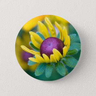 chance smitten 6 cm round badge