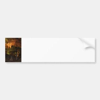 Chandelier Bumper Sticker