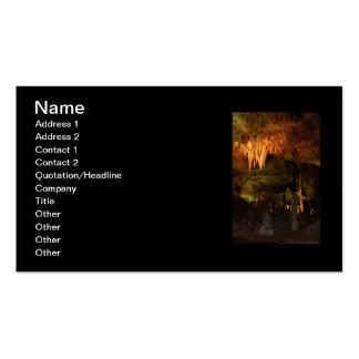 Chandelier Pack Of Standard Business Cards
