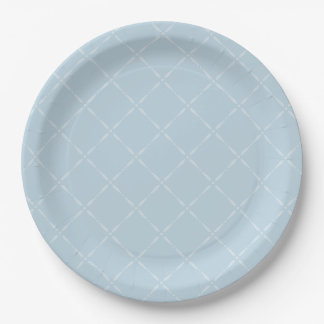 Chandelier Crib Baby Boy Paper Plates