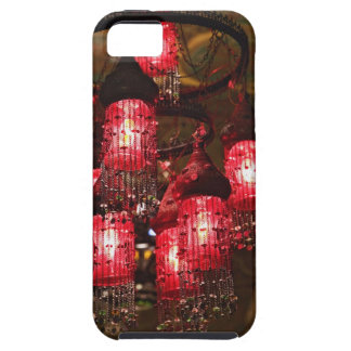 Chandelier for sale, Khan el Khalili Bazaar, iPhone 5 Case