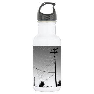 Chandler AZ Powerlines 532 Ml Water Bottle