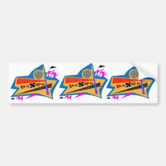 Chandler Bumper Stickers