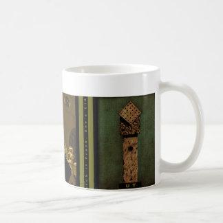 Chandler Edison Mug