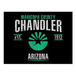 Chandler Postcard