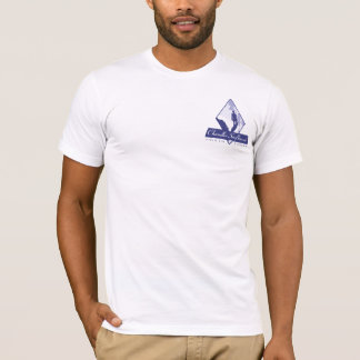 Chandler Surfboards T-shirt