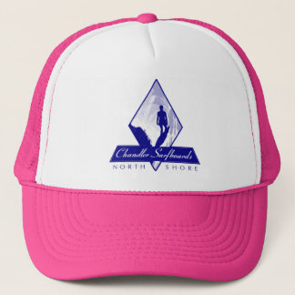 Chandler Surfboards Trucker Cap
