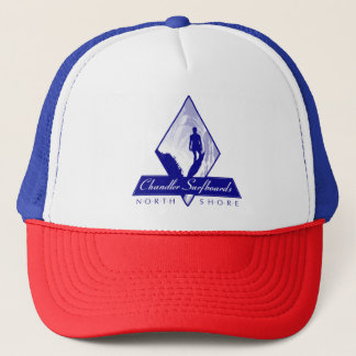 Chandler Surfboards Trucker Hat