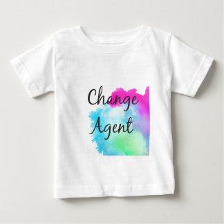 Change Agent Baby T-Shirt