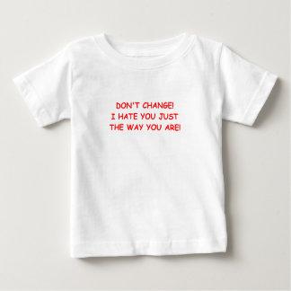 CHANGE BABY T-Shirt