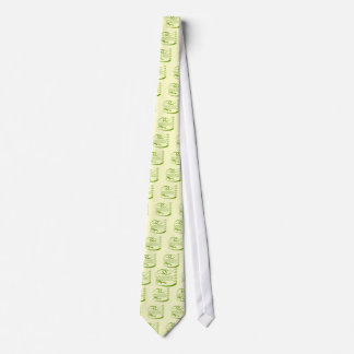 Change Background Color -Irish Blessing Tie