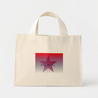 Change Has Come Tote Tote Bags