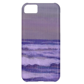 Change in the Weather Ocean Waves Seascape Case For iPhone 5C
