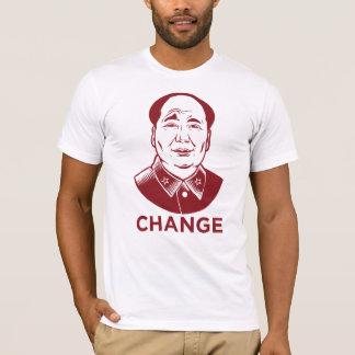 Change Isn't Always Good T-Shirt