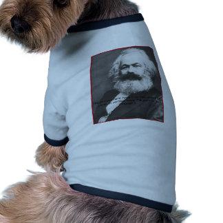 Change it! pet t-shirt