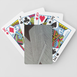 Change of Parallel Destinations Bicycle Playing Cards