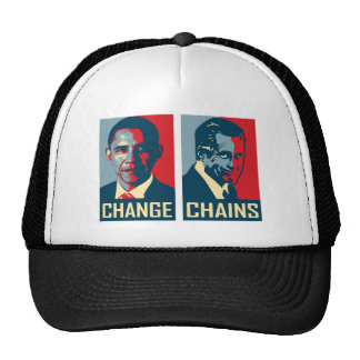 Change or Chains Cap