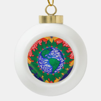 Change Ornament