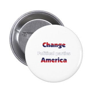 Change parties America Button