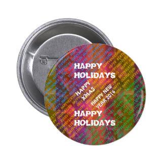 Change Text :  NEWYEAR HOLIDAYS CHRISTMAS XMAS DIY Pin
