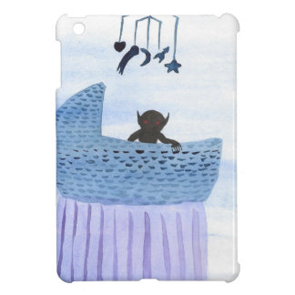 Changeling Child iPad Mini Cover