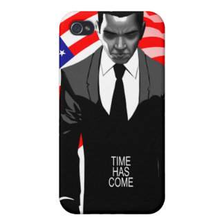 Changes iPhone 4/4S Cover