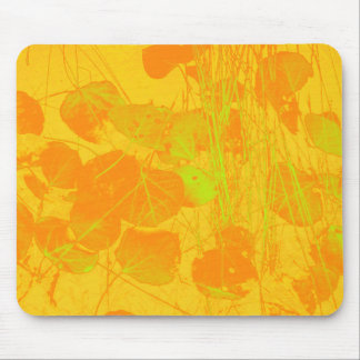 Changing Leaves mousepad
