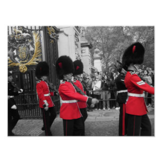 Changing of the Guards Poster