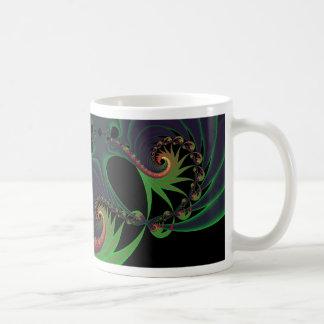 changing seasons basic white mug
