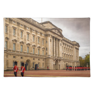 Changing the Guard Placemat