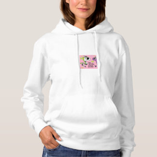 Changing the World One Snake At A Time Hoodie