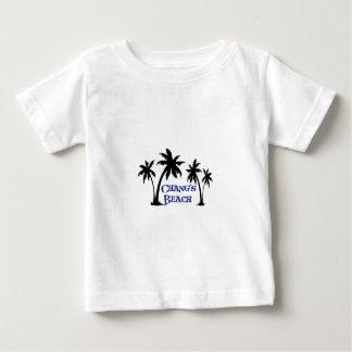 Chang's Beach Maui Baby T-Shirt