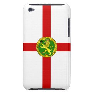 Channel Islands - Alderney Flag Case-Mate iPod Touch Case