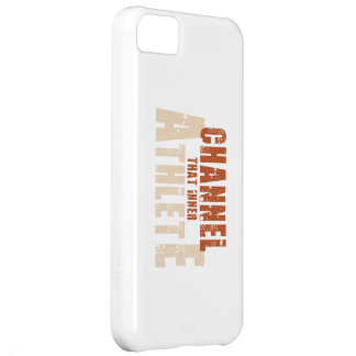 Channel That Inner Athlete Phone Case Cover