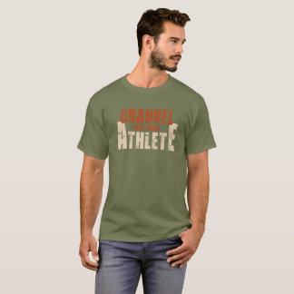 Channel That Inner Athlete Shirt