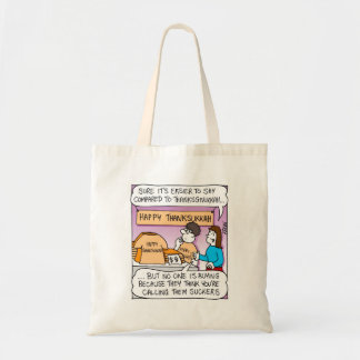 Channukah and Thanksgiving – Bag