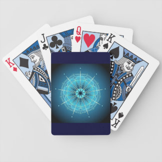 ChantedTones Bicycle Playing Cards
