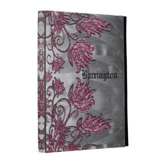 Chantelvilla Lohan iPad Folio Cases