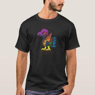 CHANTLPOTLE Dance Spirit T-shirt