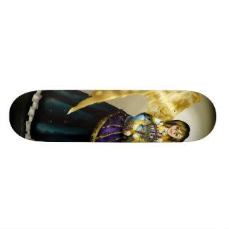 Chanukah Angel Skate Board Decks