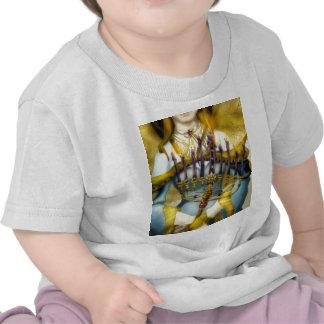 Chanukah Angel Shirts