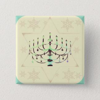 Chanukah Button