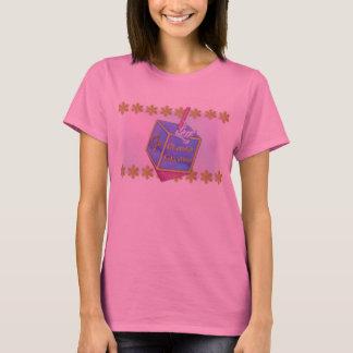Chanukah Greetings T-Shirt