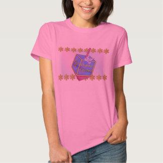 Chanukah Greetings T-shirts