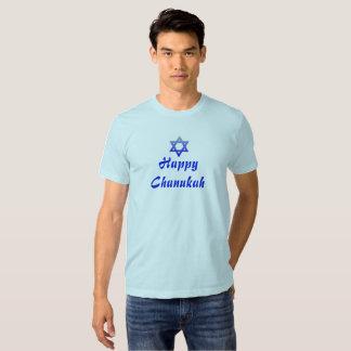 Chanukah Hanukah Hanukkah Men's T-Shirt