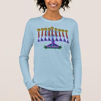 Chanukah Long Sleeve T-Shirt
