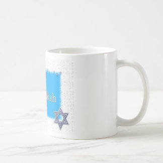 chanukah mugs